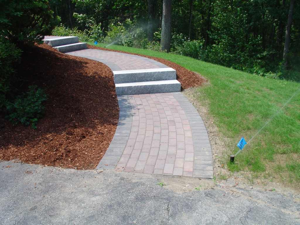 Retaining Wall Contractors