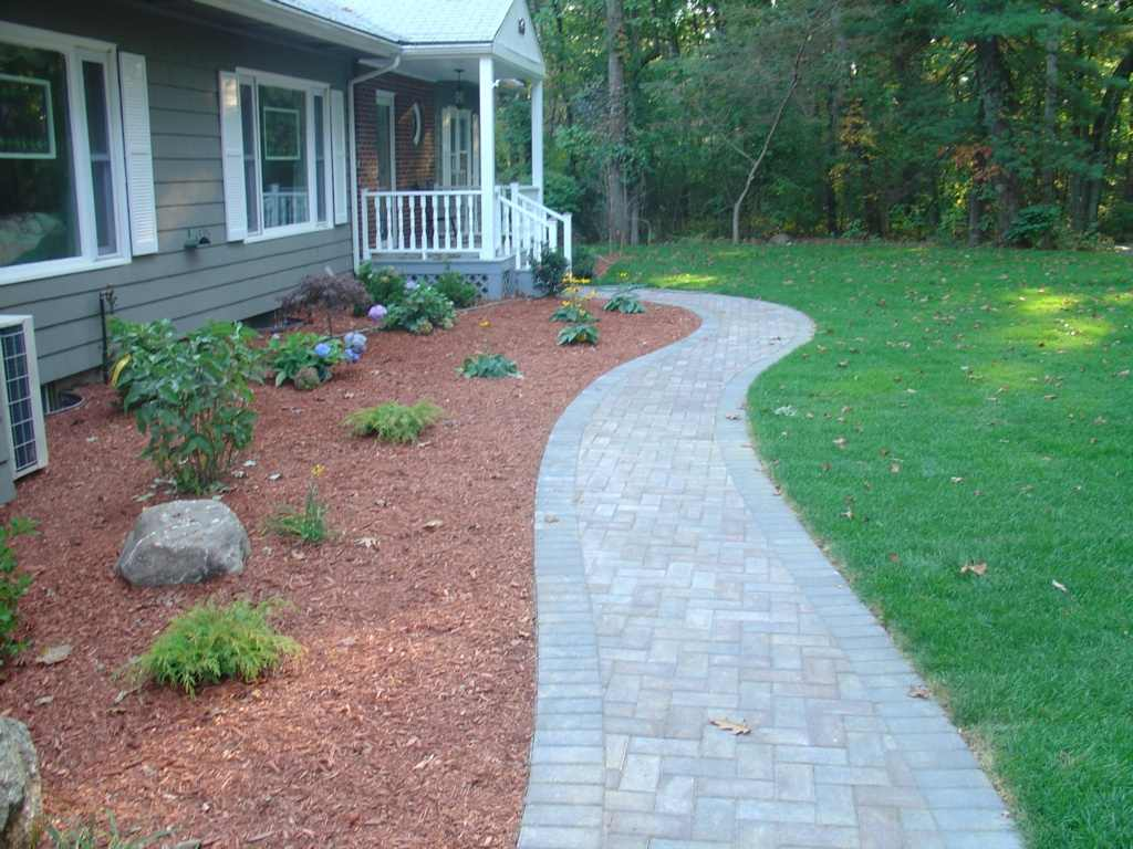 Front Yard Landscaping Plans