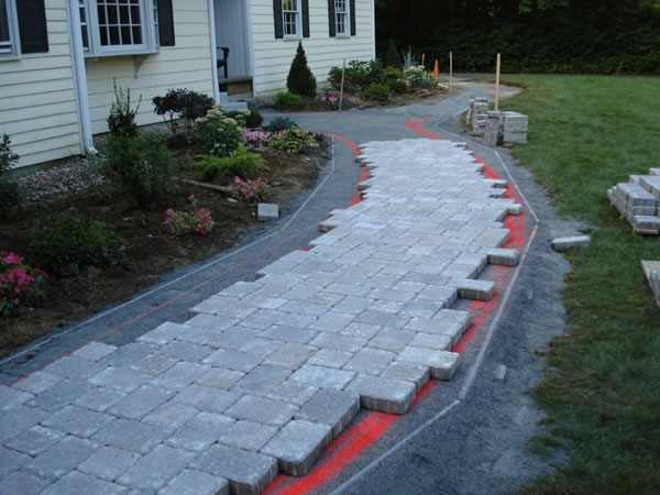 Retaining Wall Contractor