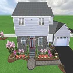 Front Yard Ideas